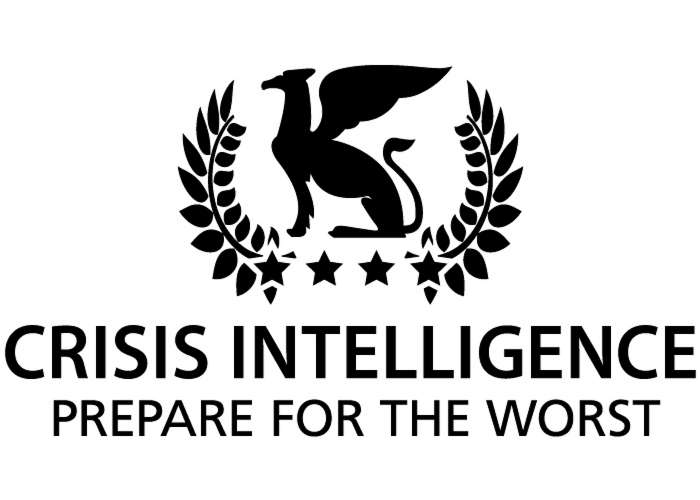 Crisis Intelligence Logo